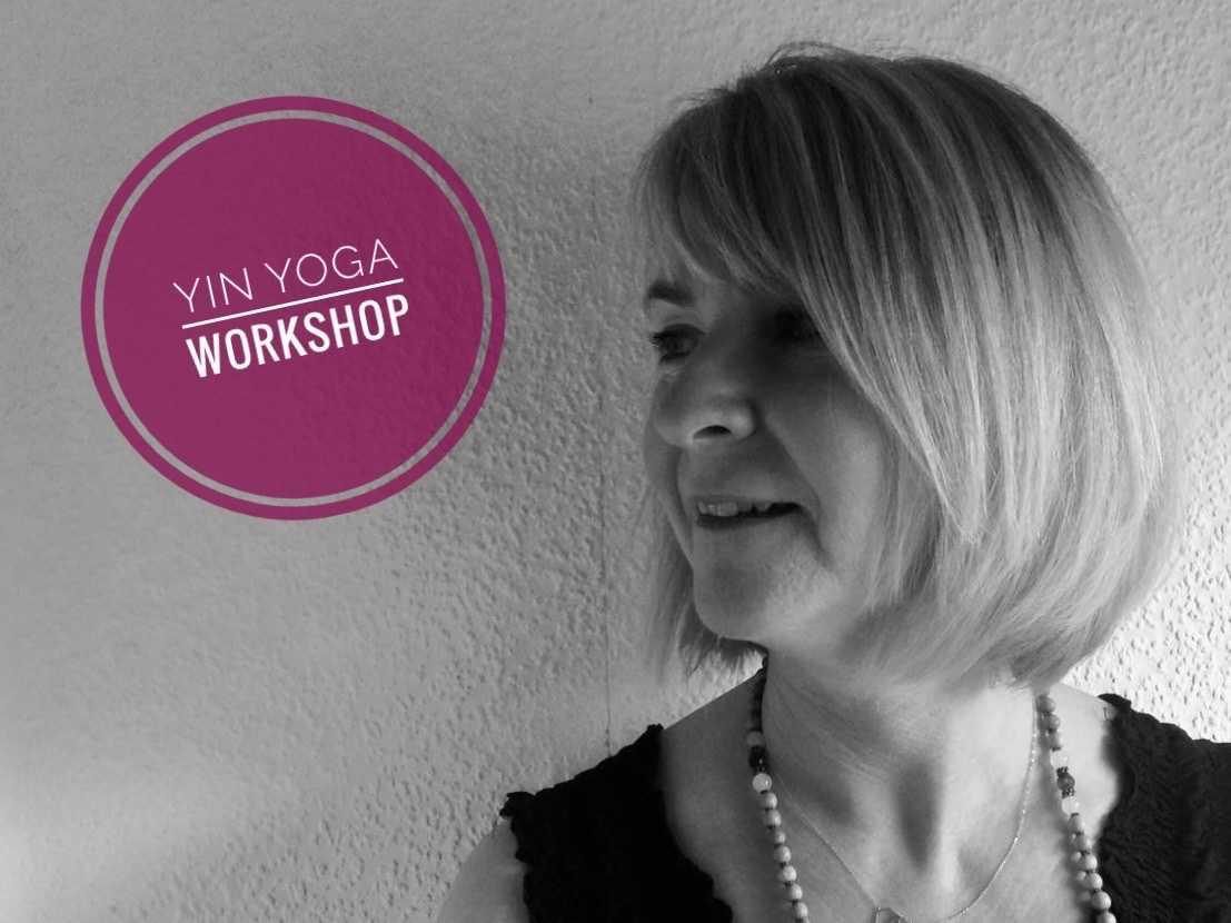 Workshop YinYoga März