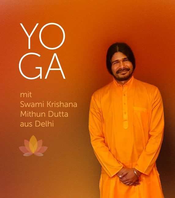 "Workshop: ""Hatha Yoga Spirit"""