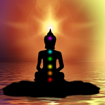 Chakra Yoga Kurs